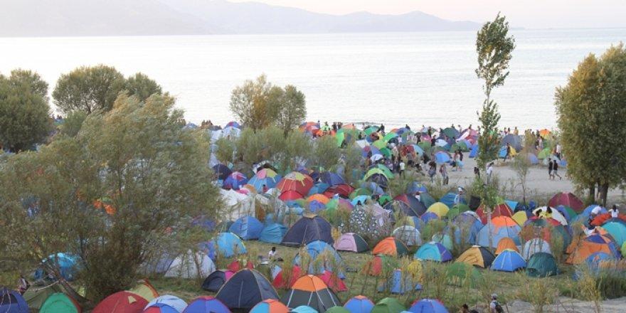 Vanlı STK'lar: Sapkın Festival İptal Edilsin!