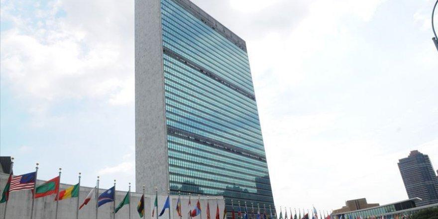 BM'den Uluslararası Topluma Myanmar Ordusuna Yardımları Kes Çağrısı