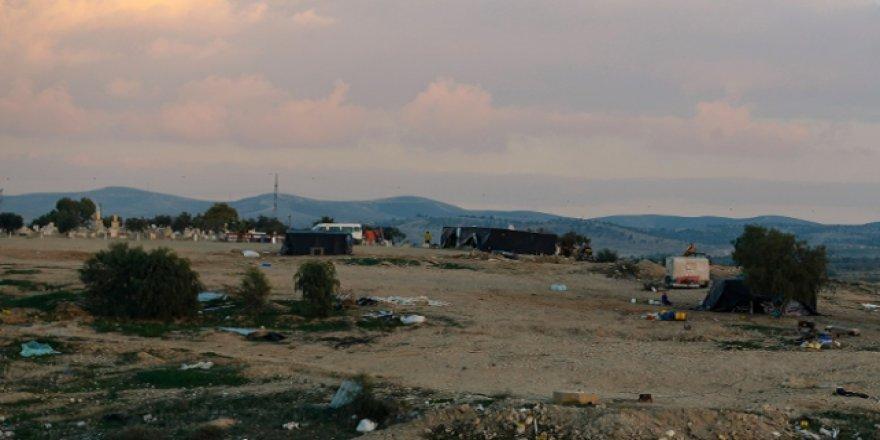 İsrail'in 143 Kez Yıktığı Filistin Köyü: Arakib