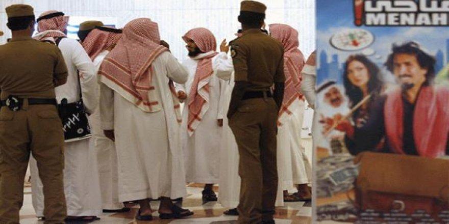 Suudi Arabistan Milyonluk Telefon Faturasını Tartışıyor