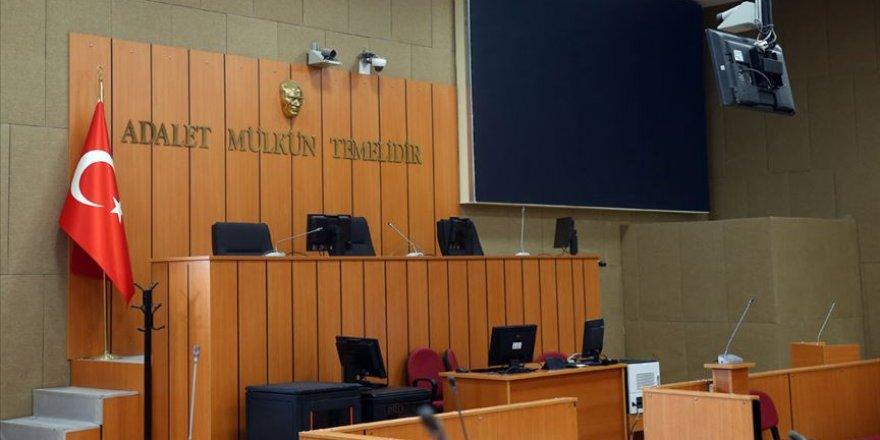 'Ergenekon' Davasında Son Duruşma 1 Temmuz'da