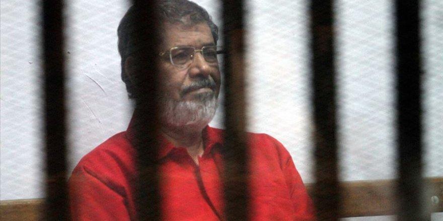 Mursi Hakkındaki İdam Kararının Üzerinden 4 Yıl Geçti