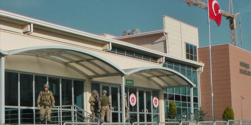 Reina Saldırısı Davasında İki Tahliye