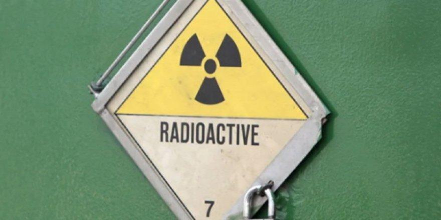 ABD'deki Bir Okulda Radyoaktif Madde Bulundu