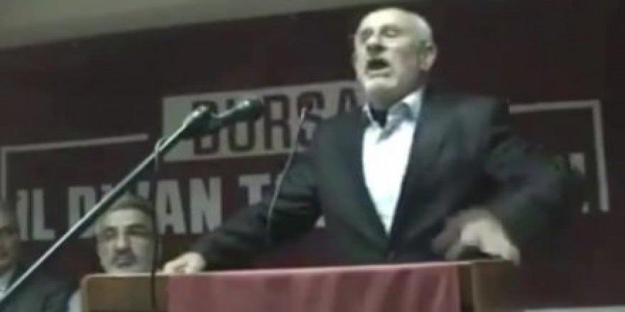Saadet Partisi Hatibi: AK Parti'ye İstanbul'da Biz Kaybettirdik
