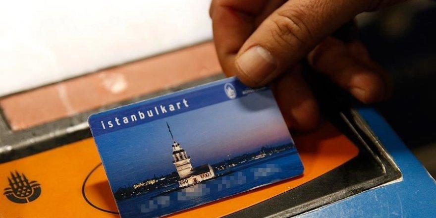 Öğrenci Mavi Kart İndirimi Uygulamaya Konuldu