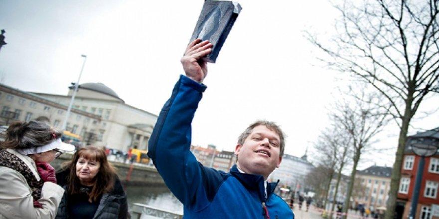 Danimarka'da Kur'an-ı Kerim Yakılmasına Tepkiler Sürüyor