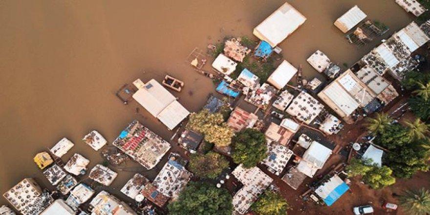 Mali'de Sel: Ölü Sayısı 28'e Yükseldi