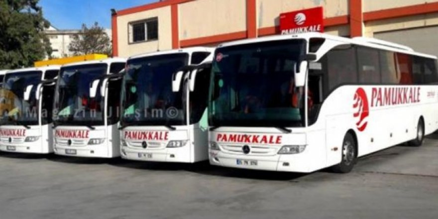 Otobüs Firması Ramazan'da Bile Namaza Müsaade Etmedi