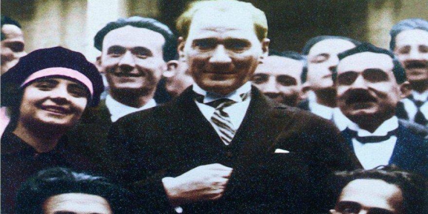 Atatürk'ün Vasiyetindeki Nakit Para ve Hisseler