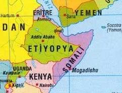 Kenyadan Somaliyi İşgal Girişimi