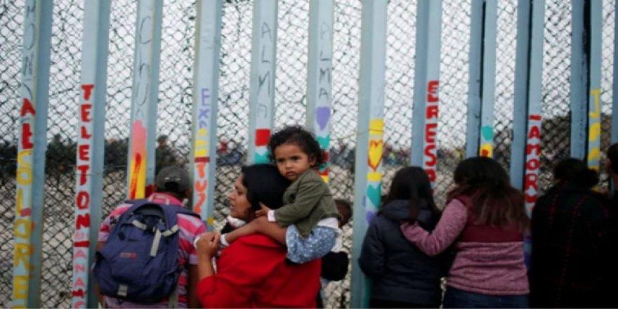 Trump'ın Göçmen Politikası Aileleri Vuruyor