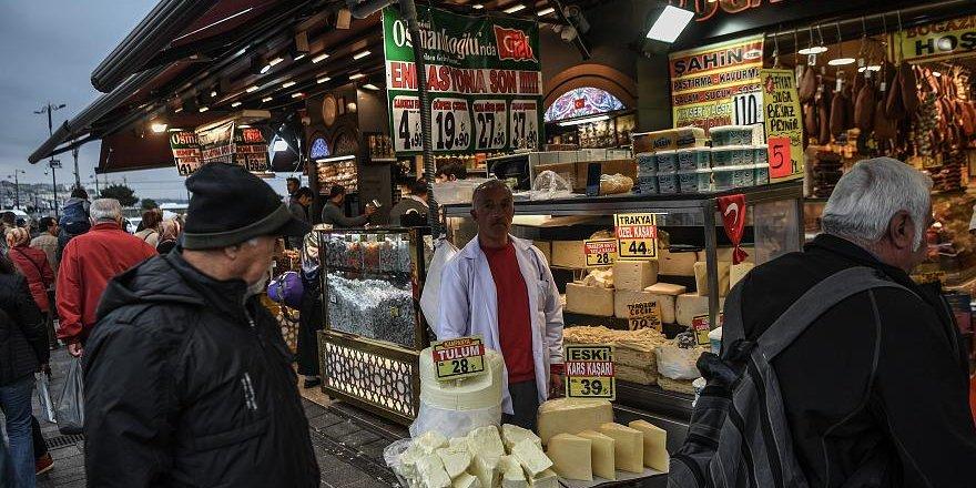 Tüketici Güven Endeksi Son 15 Yılın En Düşük Seviyesinde