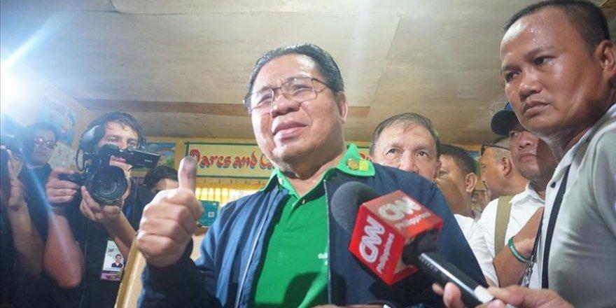 Bangsamoro Geçiş Hükümetinin İdari Altyapısını Oluşturan Plan Onaylandı