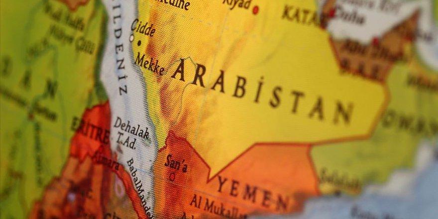 Husilerden Suudi Arabistan'a 72 Saatte Üçüncü Hava Saldırısı