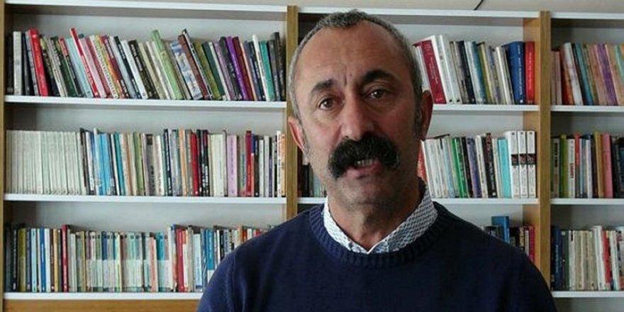 Belediye Tabelasına Dersim'i Ekledi, Kemalist ve Ulusalcıların Lincine Uğradı