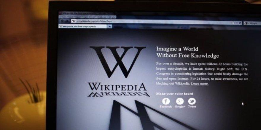 Wikipedia Erişim Yasağı AİHM'de