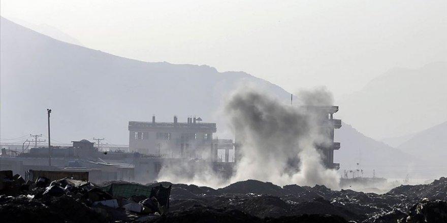 Afganistan'da Hava Saldırısı: Siviller Vuruldu