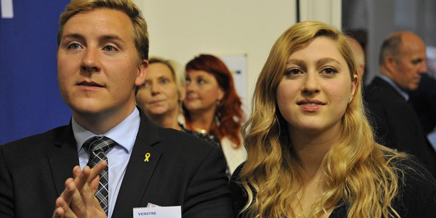 Danimarka'da AP Seçimlerinin Galibi Liberal Parti Venstre