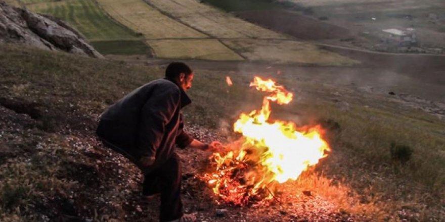 """Cezayir'de Oruçlar """"Ramazan Ateşi"""" İle Açılıyor"""
