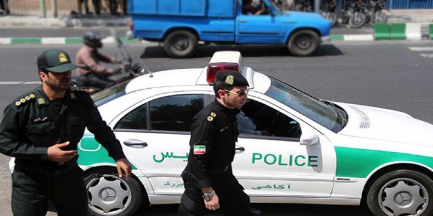 Ruhani'nin Danışmanı Necefi'nin Eşi Öldürüldü