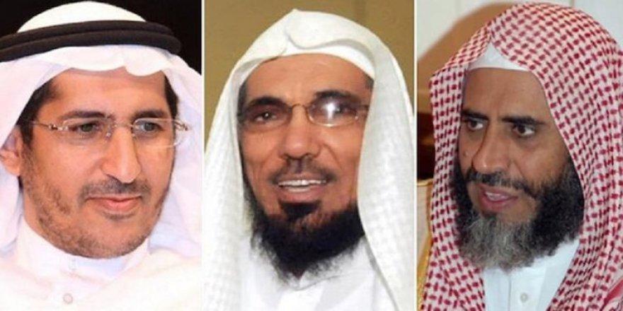 Tefsir Akademisyenlerinden Alimleri İdama Hazırlanan Suudi Rejimine Tepki