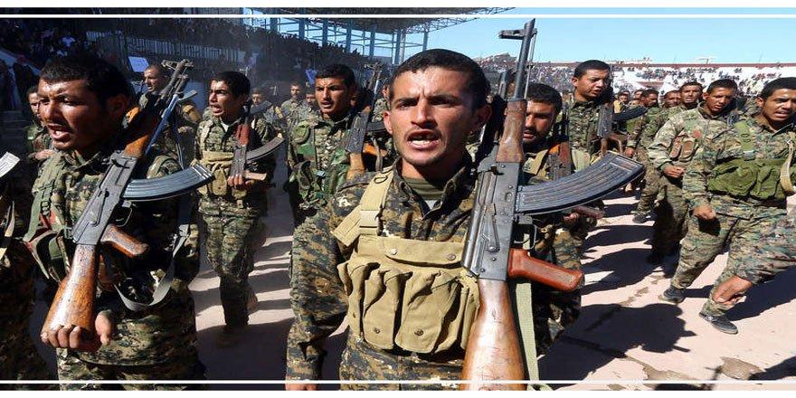 SDG/PKK 18-28 Yaş Aralığındaki Gençleri Zorla Milisleştiriyor!