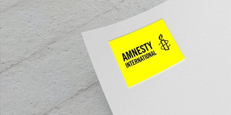Uluslararası Af Örgütü: Myanmar Ordusu Savaş Suçu İşliyor