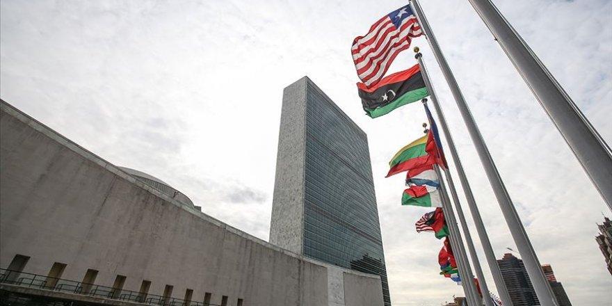 'Yargıda Şeffaflık' Bildirgesi BM'de Kabul Edildi