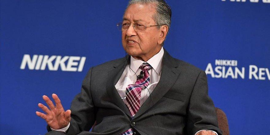 Mahathir Muhammed'den 'Yeni Dünya Düzeni' Çağrısı
