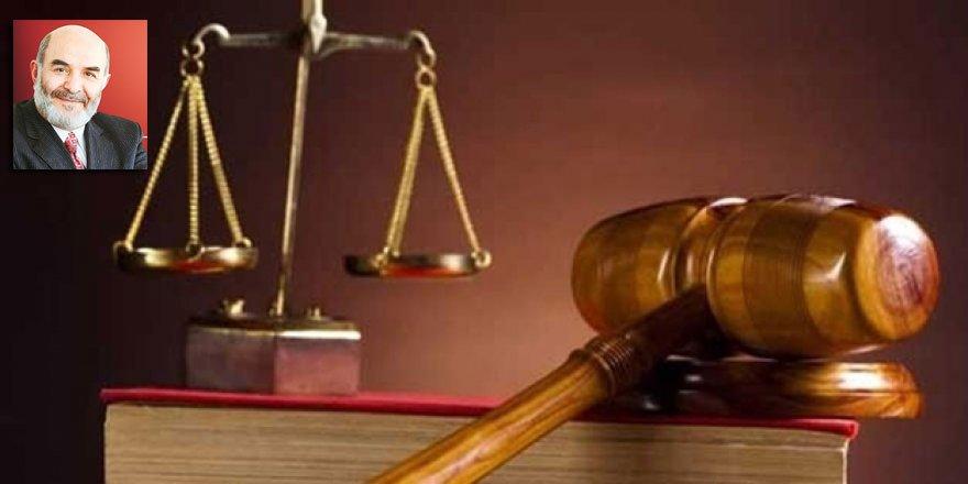 'Yargı Her Zaman Adalet Dağıtmıyor!'