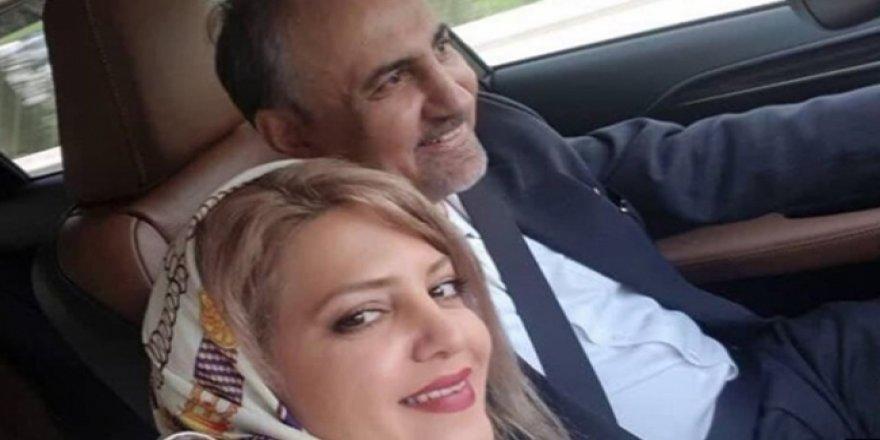 Ruhani'nin Danışmanı Necefi Eşini Öldürdüğünü İtiraf Etti