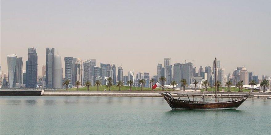 Katar'da Yeni Medya Kenti Kuruluyor