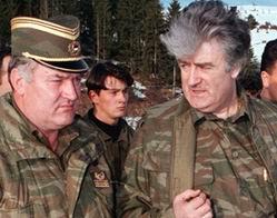 Mladiç Laheye Gönderildi