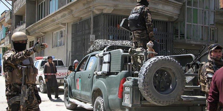 Kabil'de Bombalı Saldırı: 5 Ölü