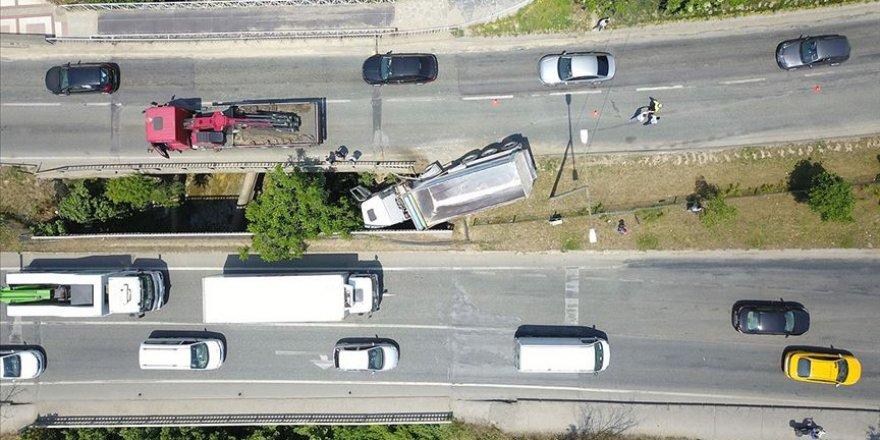 İçişleri Bakanlığı: Trafik Kazalarında Can Kaybı Yüzde 61 Azaldı
