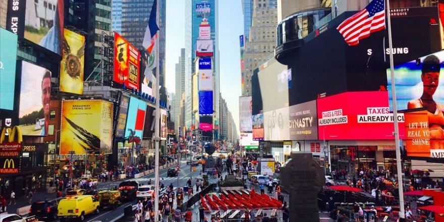 ABD'deki Kızamık Salgınında Vaka Sayısı Artıyor