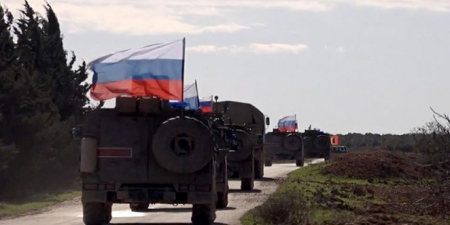 Direnişçilerin Hama'da İlerlemesi Rusların Geri Çekilmesine Neden Oldu
