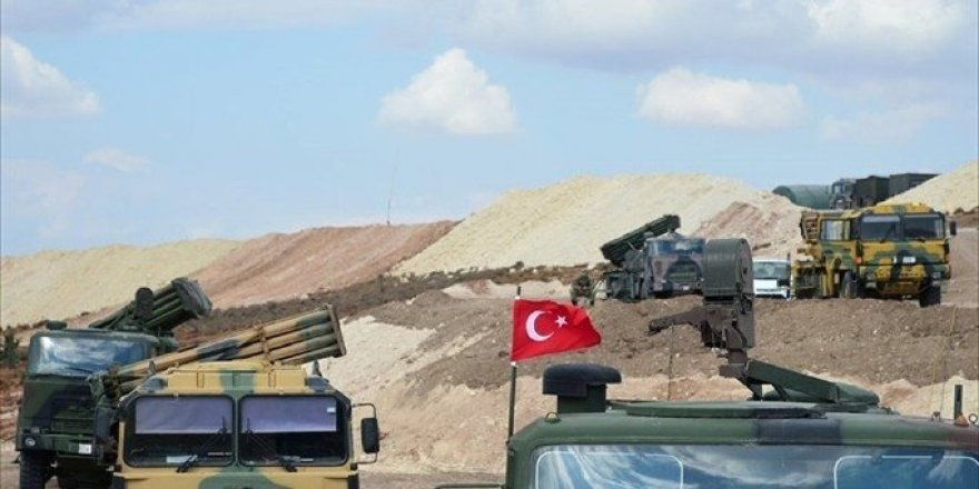 Esed Rejiminden İdlib'deki TSK Gözlem Noktasına Taciz Ateşi