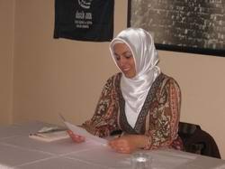 Bursa'da 'İslam'da Kadın' Semineri