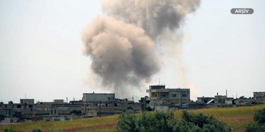 Rejim Güçleri İdlib'de TSK Gözlem Noktasının Yakınını Vurdu