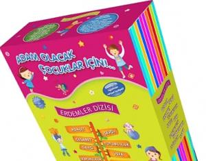 Çocuk Kitaplarında Namaz ve Kavramlar