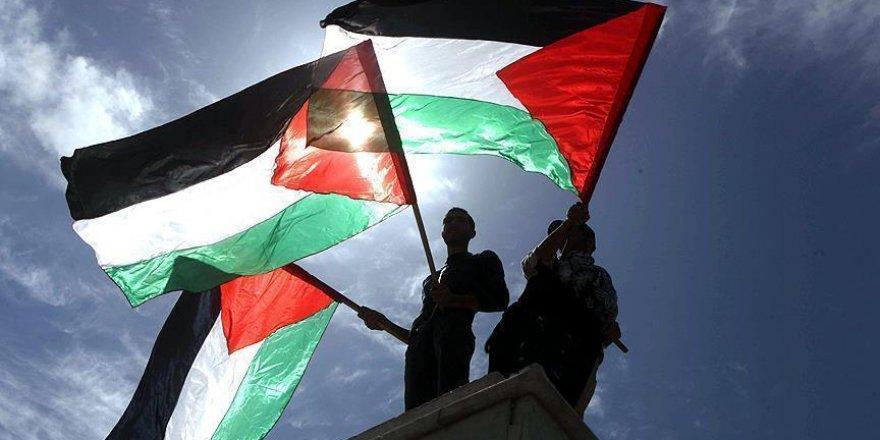 FKÖ: İsrail ile Yapılan Anlaşmalara Bağlı Kalmayacağız