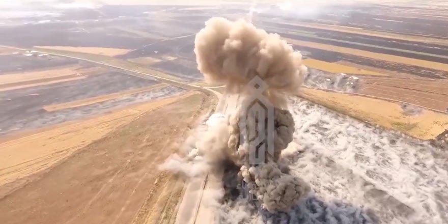 Muhaliflerin Hama'da Esed ve Destekçilerine Ağır Kayıplar Verdirtmeye Devam Ediyor!