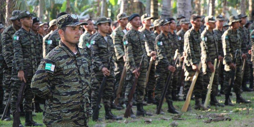Moro İslami Kurtuluş Cephesi Kamplarında Sivilleşme Süreci Başlıyor
