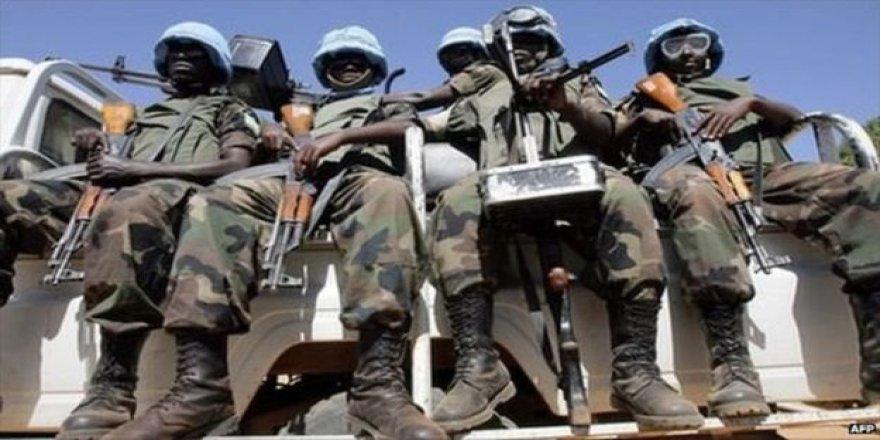 """""""Sudan Güvenlik Güçleri Darfur'da Hala Savaş Suçları İşliyor"""""""