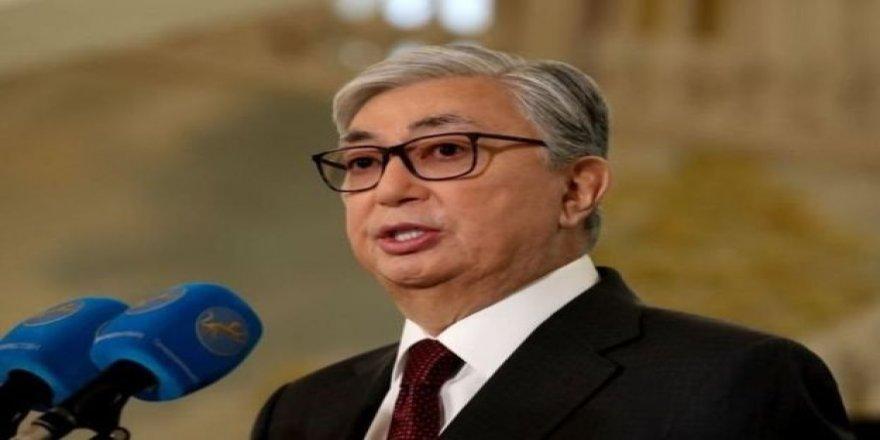 Kazakistan'daki Son Gösterilerde 200 Kişi Gözaltına Alındı