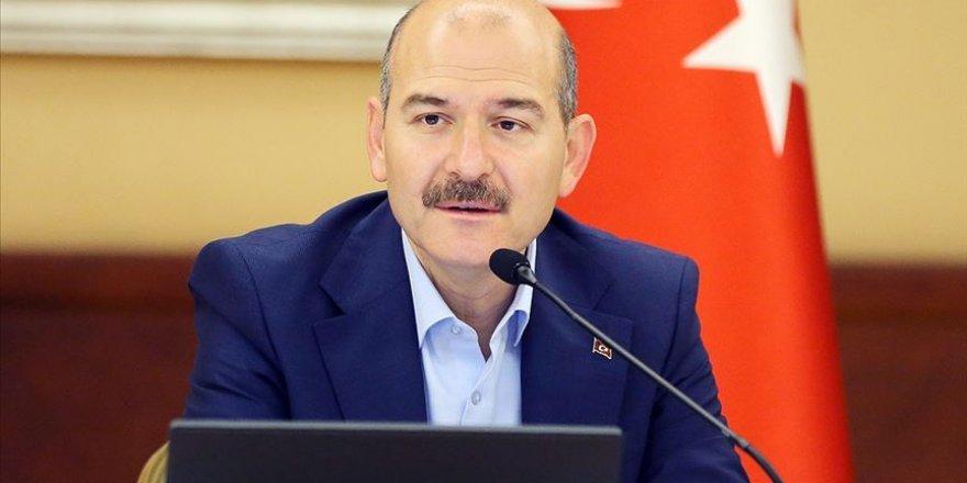 Bakan Soylu, Karamollaoğlu'na Pasaport Verilmediği İddiasını Tekzip Etti