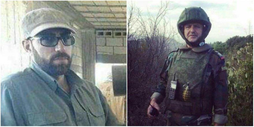Muhalifler Biri İran Devrim Muhafızları Komutanı ve Biri de Rejim Albayı Olan İki Katili Öldürdü