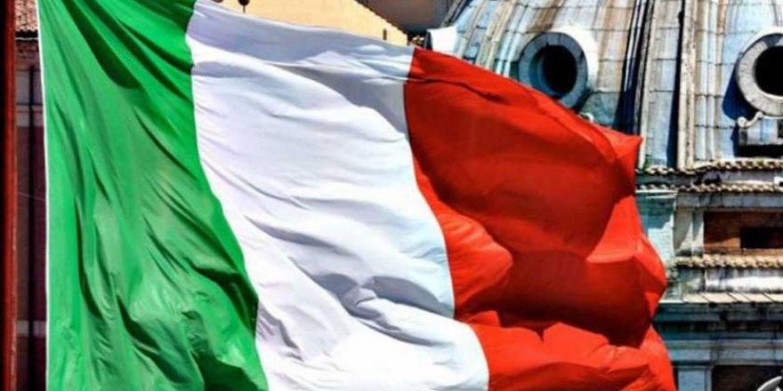 İtalya'da Can Kaybı 10 Bin 779'a Yükseldi